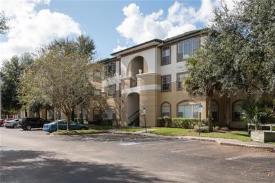 17110 Carrington Park Drive UNIT 833, Tampa, FL 33647 - MLS#: U8024528