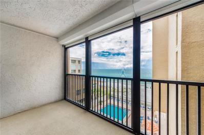 14900 Gulf Boulevard UNIT 304, Madeira Beach, FL 33708 - MLS#: U8024539