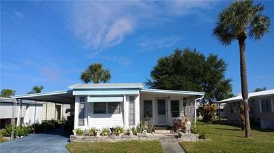 18675 Us Highway 19 N UNIT 238, Clearwater, FL 33764 - MLS#: U8024567