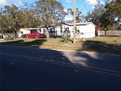 9644 Lake Drive, New Port Richey, FL 34654 - #: U8024571