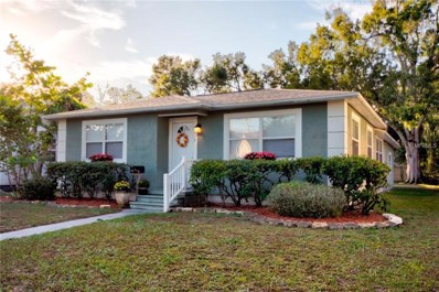 5226 3RD Avenue N, St Petersburg, FL 33710 - MLS#: U8024581