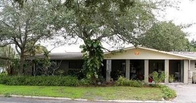 4291 Cherry Street NE, St Petersburg, FL 33703 - MLS#: U8024586