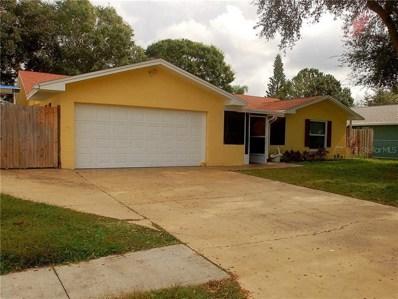1413 Cottonwood Terrace, Dunedin, FL 34698 - MLS#: U8024593