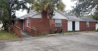 530 49TH Street S, St Petersburg, FL 33707 - MLS#: U8024594