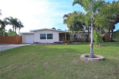 6850 Bay Street, St Pete Beach, FL 33706 - MLS#: U8024631