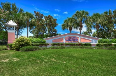 4859 Coquina Key Drive SE UNIT C, St Petersburg, FL 33705 - MLS#: U8024633