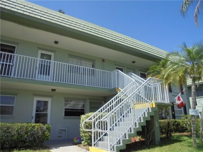 1433 S Belcher Road UNIT C10, Clearwater, FL 33764 - #: U8024638