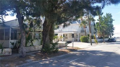 104 2ND Avenue, St Pete Beach, FL 33706 - MLS#: U8024655