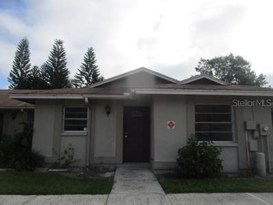 4505 W Humphrey Street UNIT 4505, Tampa, FL 33614 - MLS#: U8024664