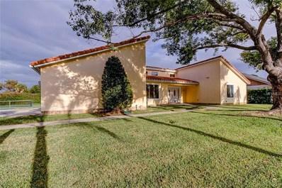 9591 Merrimoor Boulevard, Largo, FL 33777 - MLS#: U8024674