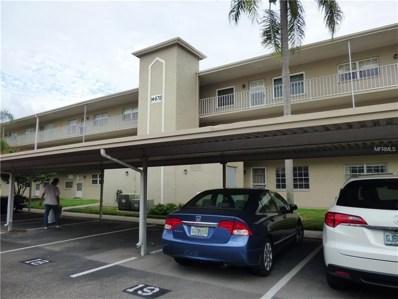 970 Virginia Street UNIT 107, Dunedin, FL 34698 - MLS#: U8024675