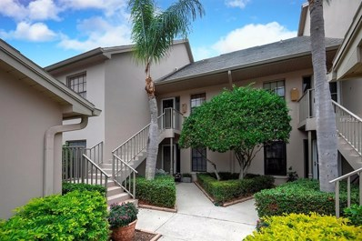 2806 Countryside Boulevard UNIT 523, Clearwater, FL 33761 - MLS#: U8024709