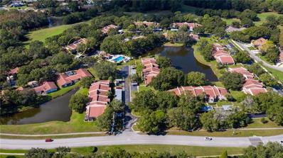 3505 Tarpon Woods Boulevard UNIT G409, Palm Harbor, FL 34685 - MLS#: U8024716