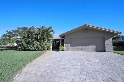 14416 Mooring Drive, Seminole, FL 33776 - MLS#: U8024724