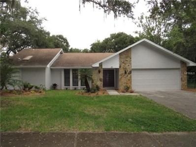62 Bay Woods Drive, Safety Harbor, FL 34695 - MLS#: U8024731