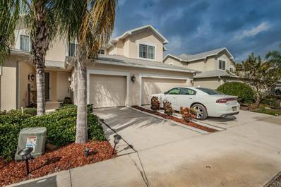 420 Harbor Ridge Drive UNIT 420, Palm Harbor, FL 34683 - MLS#: U8024733