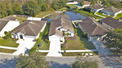 5652 War Admiral Drive, Wesley Chapel, FL 33544 - MLS#: U8024734
