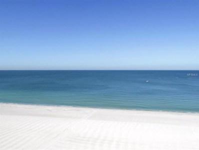 1350 Gulf Boulevard UNIT 902, Clearwater, FL 33767 - MLS#: U8024745