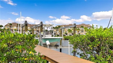 4316 Harbor House Drive UNIT 9, Tampa, FL 33615 - MLS#: U8024753
