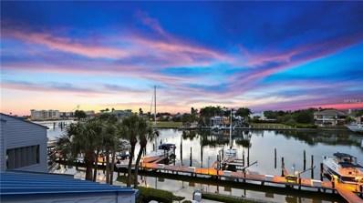 910 Pinellas Bayway S UNIT 206, Tierra Verde, FL 33715 - MLS#: U8024771