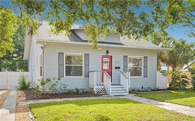156 21ST Avenue SE, St Petersburg, FL 33705 - MLS#: U8024821