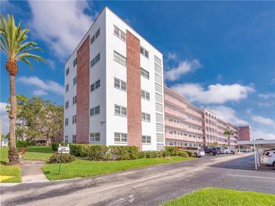 5501 80TH Street N UNIT 510, St Petersburg, FL 33709 - MLS#: U8024848
