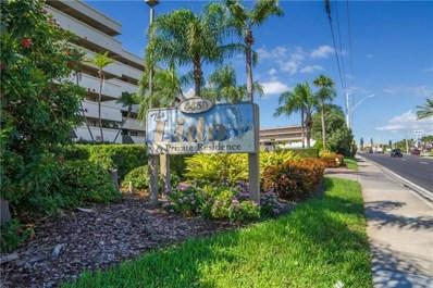 4450 Gulf Boulevard UNIT 107, St Pete Beach, FL 33706 - MLS#: U8024849