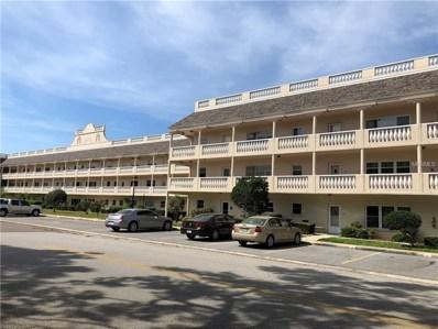 2170 Americus Boulevard N UNIT 39, Clearwater, FL 33763 - MLS#: U8024852