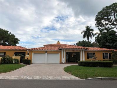 1105 Brightwaters Boulevard NE, St Petersburg, FL 33704 - MLS#: U8024867