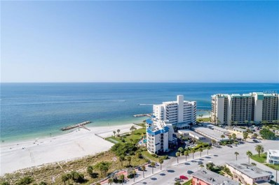 6950 Beach Plaza UNIT 102, St Pete Beach, FL 33706 - MLS#: U8024879