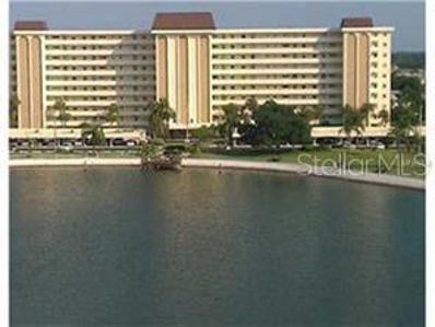 4725 Cove Circle UNIT 208, St Petersburg, FL 33708 - MLS#: U8024883