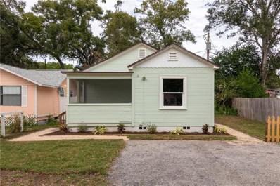 4827 Haines Road N, St Petersburg, FL 33714 - MLS#: U8024889
