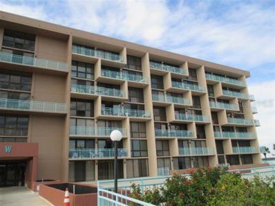 1 Key Capri UNIT 308W, Treasure Island, FL 33706 - MLS#: U8024891