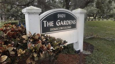 102 Elmwood Circle UNIT 102, Seminole, FL 33777 - MLS#: U8024896