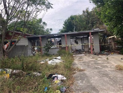11111 Harding Drive, Port Richey, FL 34668 - MLS#: U8024911