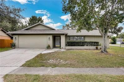 3116 Oak View Drive, Palm Harbor, FL 34684 - MLS#: U8024916