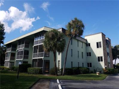 4901 38TH Way S UNIT 317, St Petersburg, FL 33711 - MLS#: U8024923