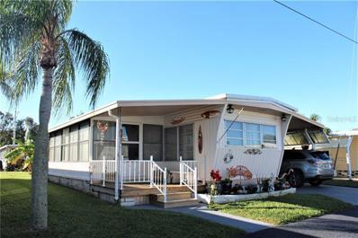 18675 Us Highway 19 N UNIT 316, Clearwater, FL 33764 - MLS#: U8024962