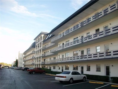 5960 30TH Avenue S UNIT 414, Gulfport, FL 33707 - MLS#: U8024990