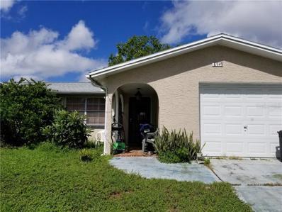 8949 Sterling Lane, Port Richey, FL 34668 - MLS#: U8025012