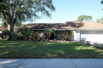 2552 Winding Way, Palm Harbor, FL 34683 - #: U8025017