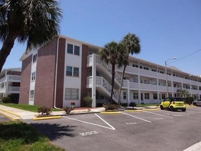 7770 Dr Martin Luther King Jr Street N UNIT 205, St Petersburg, FL 33702 - #: U8025023