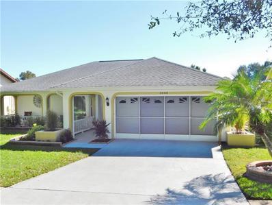 3440 Stirling Road, Palm Harbor, FL 34684 - MLS#: U8025032