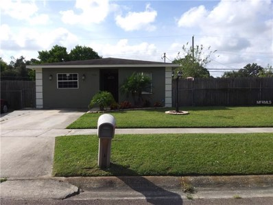 7511 Carolton Circle, Tampa, FL 33619 - MLS#: U8025041