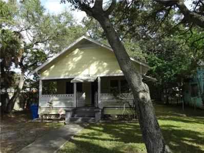 2024 Walton Street S, St Petersburg, FL 33712 - MLS#: U8025062