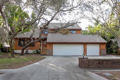 1330 Belcher Drive, Tarpon Springs, FL 34689 - MLS#: U8025088