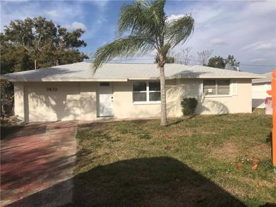 7413 Tangelo Avenue, Port Richey, FL 34668 - MLS#: U8025094