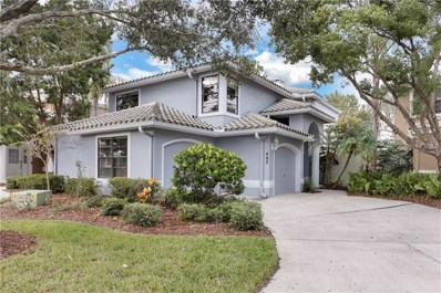 407 Westborough Lane, Safety Harbor, FL 34695 - MLS#: U8025120