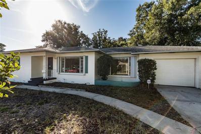 4628 Dartmouth Avenue N, St Petersburg, FL 33713 - MLS#: U8025126