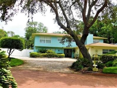 2195 Vivian Way S, St Petersburg, FL 33712 - MLS#: U8025129